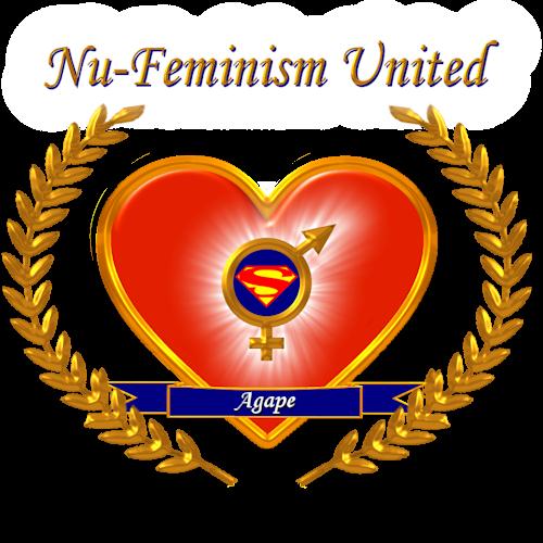 Nu-Feminism